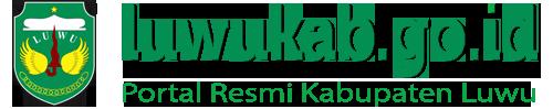 Logo Portal Luwukab