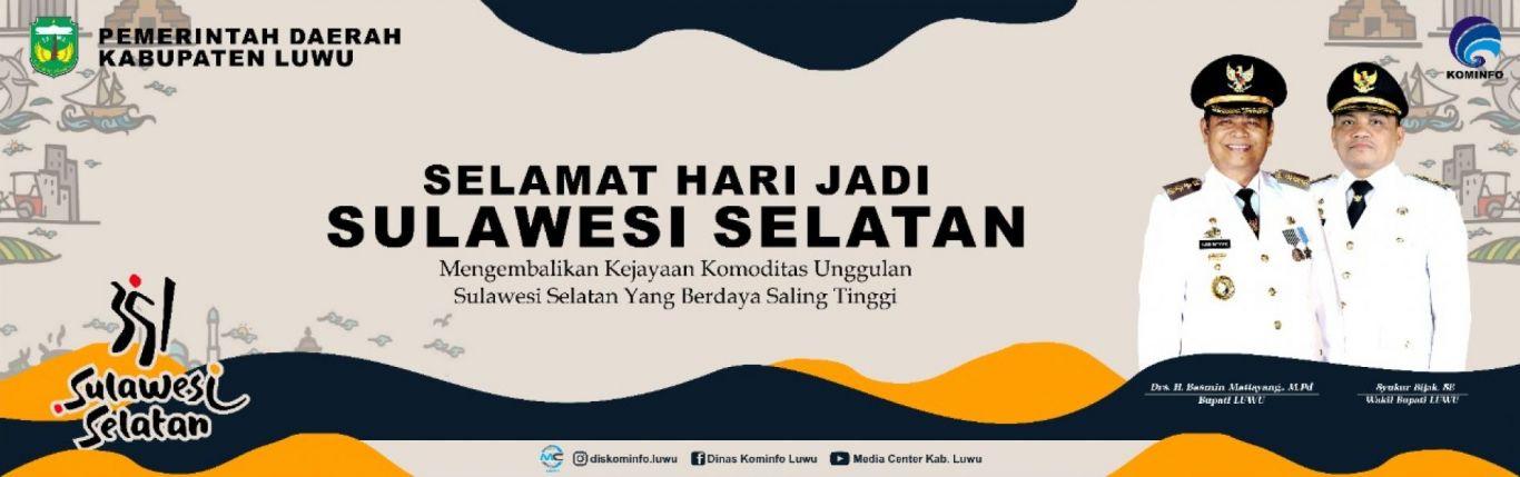 Hari Jadi Sulawesi Selatan ke-351